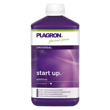 Plagron Start-Up, für die gesamte Wachstumsphase, 250 ml