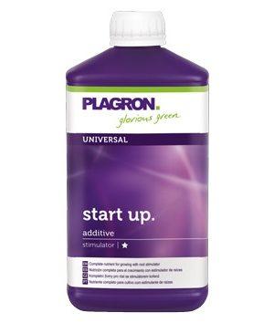 Plagron Start-Up, für die gesamte Wachstumsphase, 1 L