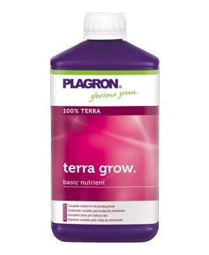 Plagron Terra Grow, 1 L