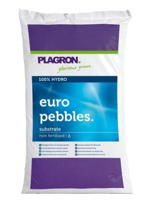 Europebbles von Plagron (Hydro-Steine), 45 L