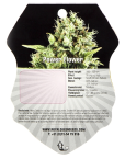 Power Flower (Royal Queen Seeds), 3 feminisierte Samen