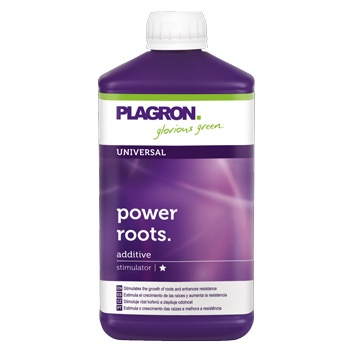 Plagron Power Roots (Roots), Wurzelstimulator, 100 ml