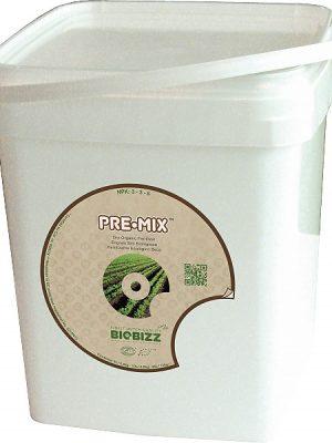 Pre Mix von BioBizz, 5l