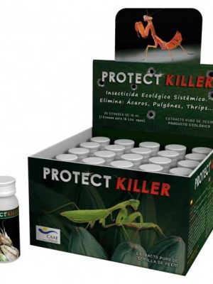 Protect Killer Neem, 15 ml