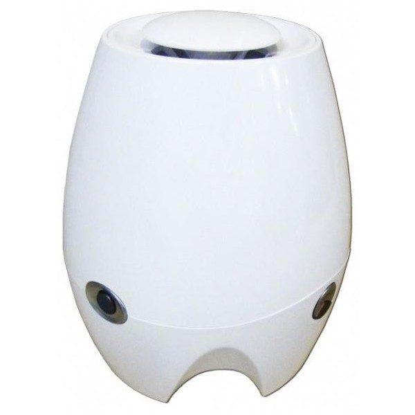 Luftreiniger von Pure Factory, Antigeruchs-System, Ionisator
