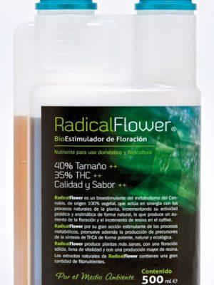 Radical Flower® von Trabe - Blütenstimulator