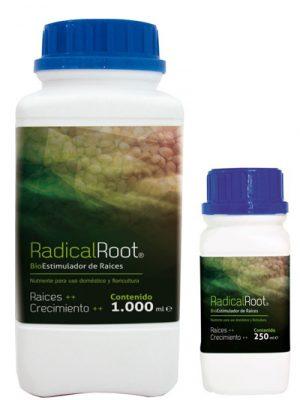 Radical Root® von Trabe - Wurzelstimulator