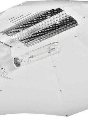 Sun King Reflektor Paranzontal, weiß, Durchmesser 100cm