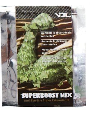 Superboost Mix, biologischer Blütenbooster, 1g