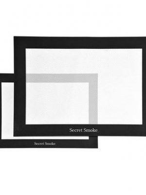 Silikonunterlage von Secret Smoke, 20 x 30cm