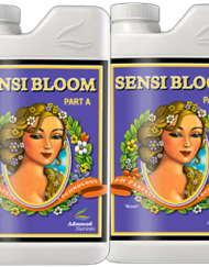 Sensi Bloom A (Advanced Nutrients), 1 L - Blühdünger