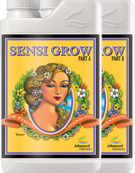 Sensi Grow A (Advanced Nutrients), 1 L - Wuchsdünger