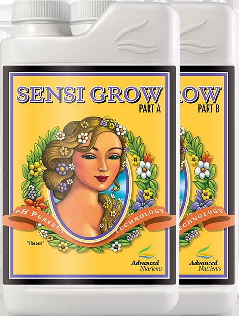 Sensi Grow B (Advanced Nutrients), 1 L - Wuchsdünger
