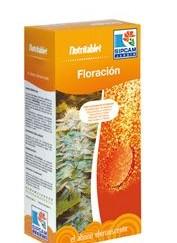 Nutritablet Blüte, 12 Düngetabletten