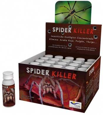 Spider Killer Zimt, 15ml