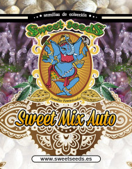 Sweet Mix Auto (Sweet Seeds), 10 automatic Seeds