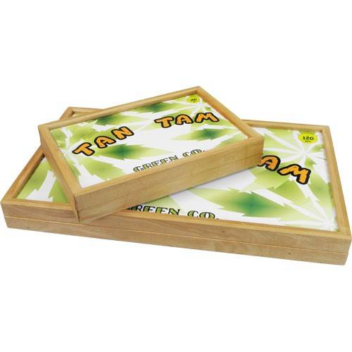 Big Tan Tam 120µm (Trockenextraktion)