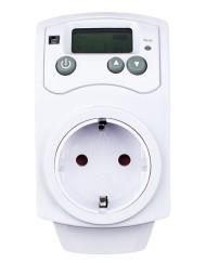 TEMPCON, Temperatur-Controller