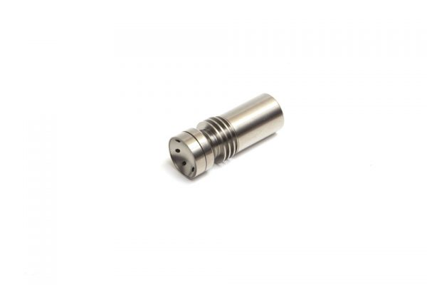 Titan-Nagel Domeless für BHO 18.8mm