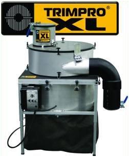 Trimpro Automatik XL, Erntemaschine
