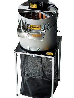Trimpro Rotor Workstation, Erntemaschine