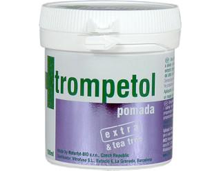 Trompetol Extra mit Teebaum-Öl, 40 oder 100ml