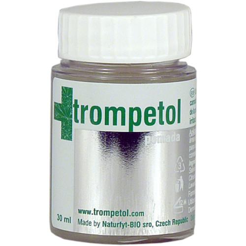 Trompetol Salbe mit CBD, 40 oder 100ml
