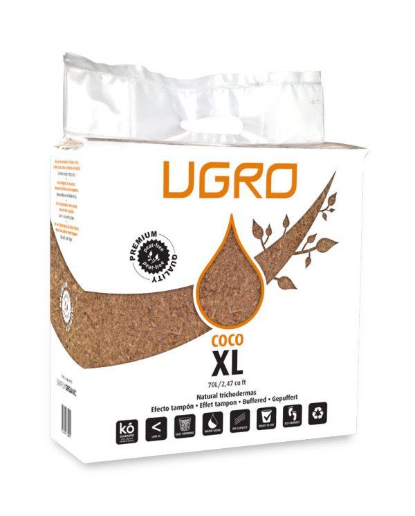 Coco-Block Ugro XL (70 L)