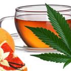 Cannabis-Infusion Grapefruit-Vanille, 50g