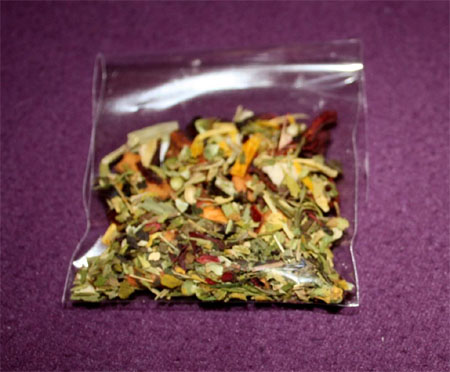 Cannabis-Infusion Grapefruit-Vanille, 50g