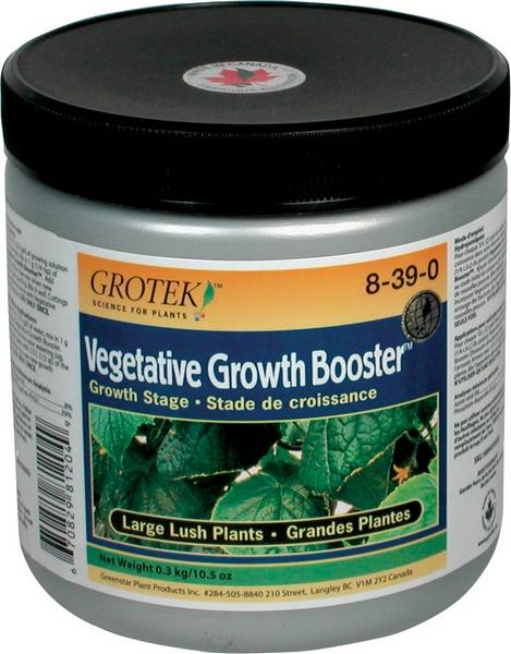 Grotek Vegetative Growth Booster™