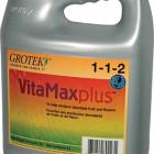 Vitamax Plus von Grotek, Pflanzenbooster: 1L oder 4L