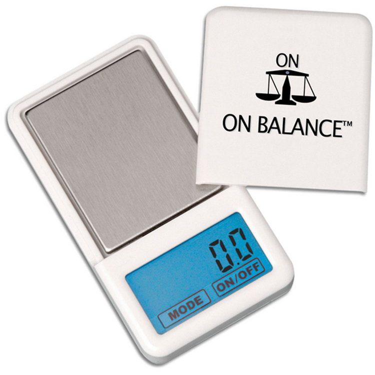 Waage On Balance DT Touchscreen Mini Scale 300 x 0.01g