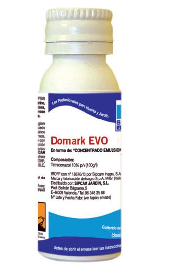 chemisches Fungizid, Monodosis, 6ml