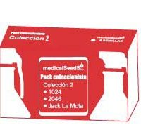 Collection 2 (Medical Seeds), 6 feminisierte Samen