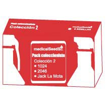 Collection 2 (Medical Seeds), 6 feminisierte Samen