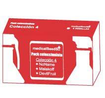 Collection 4 (Medical Seeds), 6 feminisierte Samen