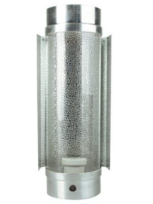 Ventilution Cool-Tube, mit Außenreflektor, verschiedene Ausführungen