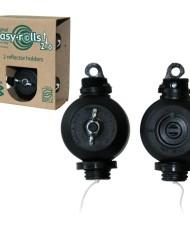 Easy Rolls 2.0, stufenlose Lampenaufhängung, 2 Stück