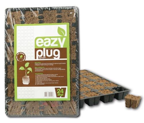 Eazy Plug®, Stecklingsblöcke, à 24 St., Würfelgröße 3,5 x 3,5 cm