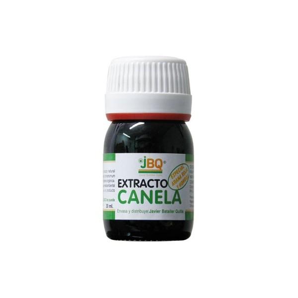 Extracto de Canela 30ml - gegen Pilze und Schädlinge
