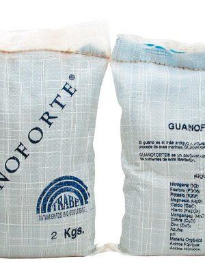Guanoforte (Trabe), 1,2 kg oder 2 kg, Seabird-Guano