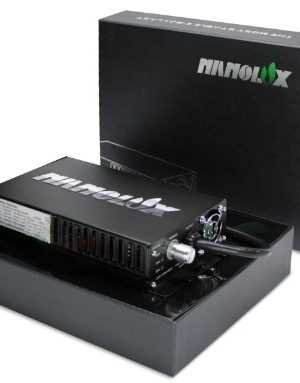 Nanolux Vorschaltgerät 400W