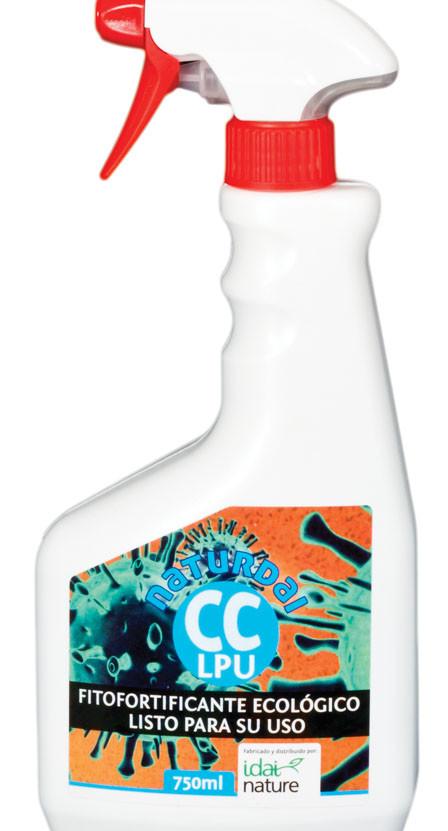 Naturdai CC LPU, 750 ml (biologisches Fungizid)