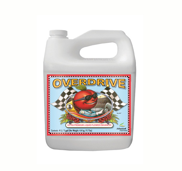 Overdrive (Advanced Nutrients), 1 L