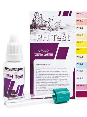 pH-Test Kit von Water Master