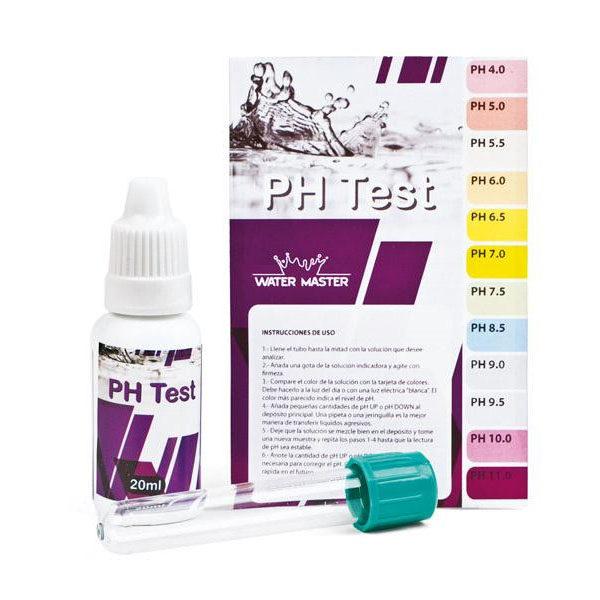 pH-Test Kit von Water Master