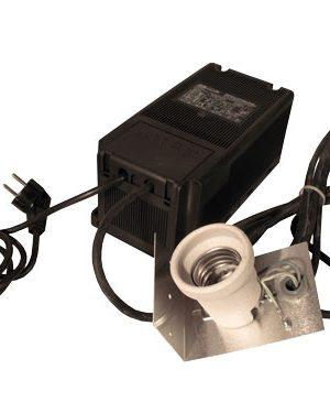 Vorschaltgerät ETI Case II 400W oder 600 W, 230 V, verkabelt