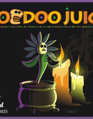 Voodoo Juice (Advanced Nutrients), 500ml oder 1l