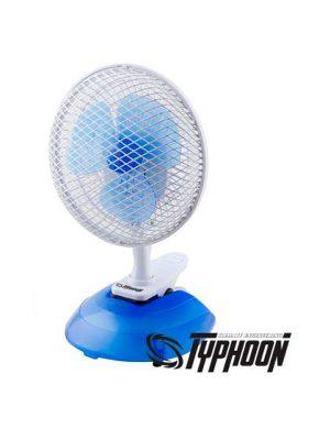 Clip-Ventilator, Ventilator kaufen, Growshop 1000Seeds